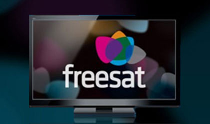 image for freesat installation in salford