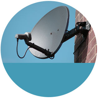 satellite installation in salford