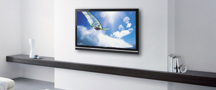 tv wall mounting in salford
